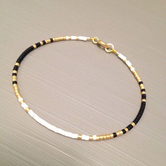 Tiny bracelet Layering Bracelet Delicate Bracelet Stackable bracelets Delicate Jewelry