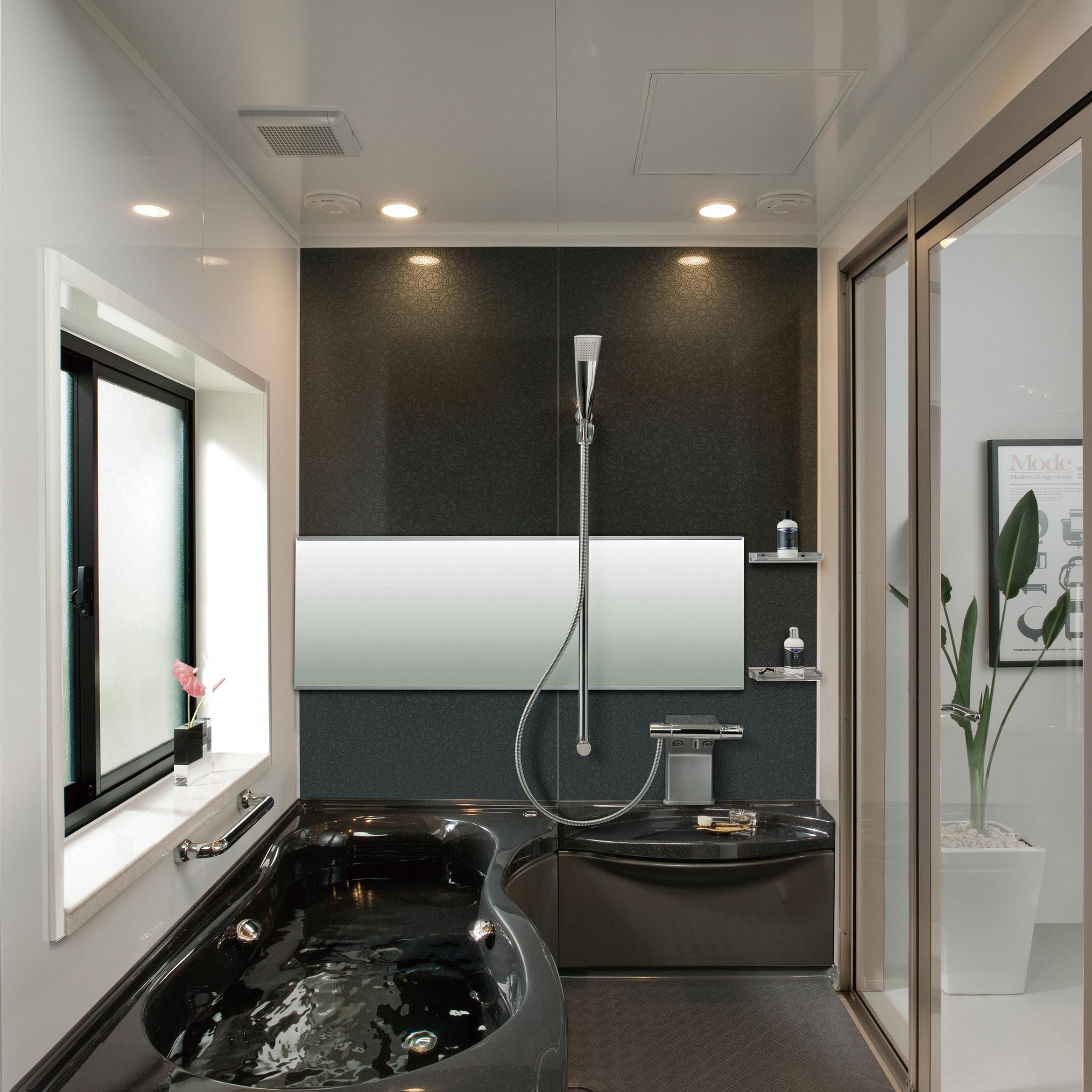 Bathroom おしゃれまとめの人気アイデア Pinterest Lee モダンインテリアデザイン バスルーム ハウスデザイン