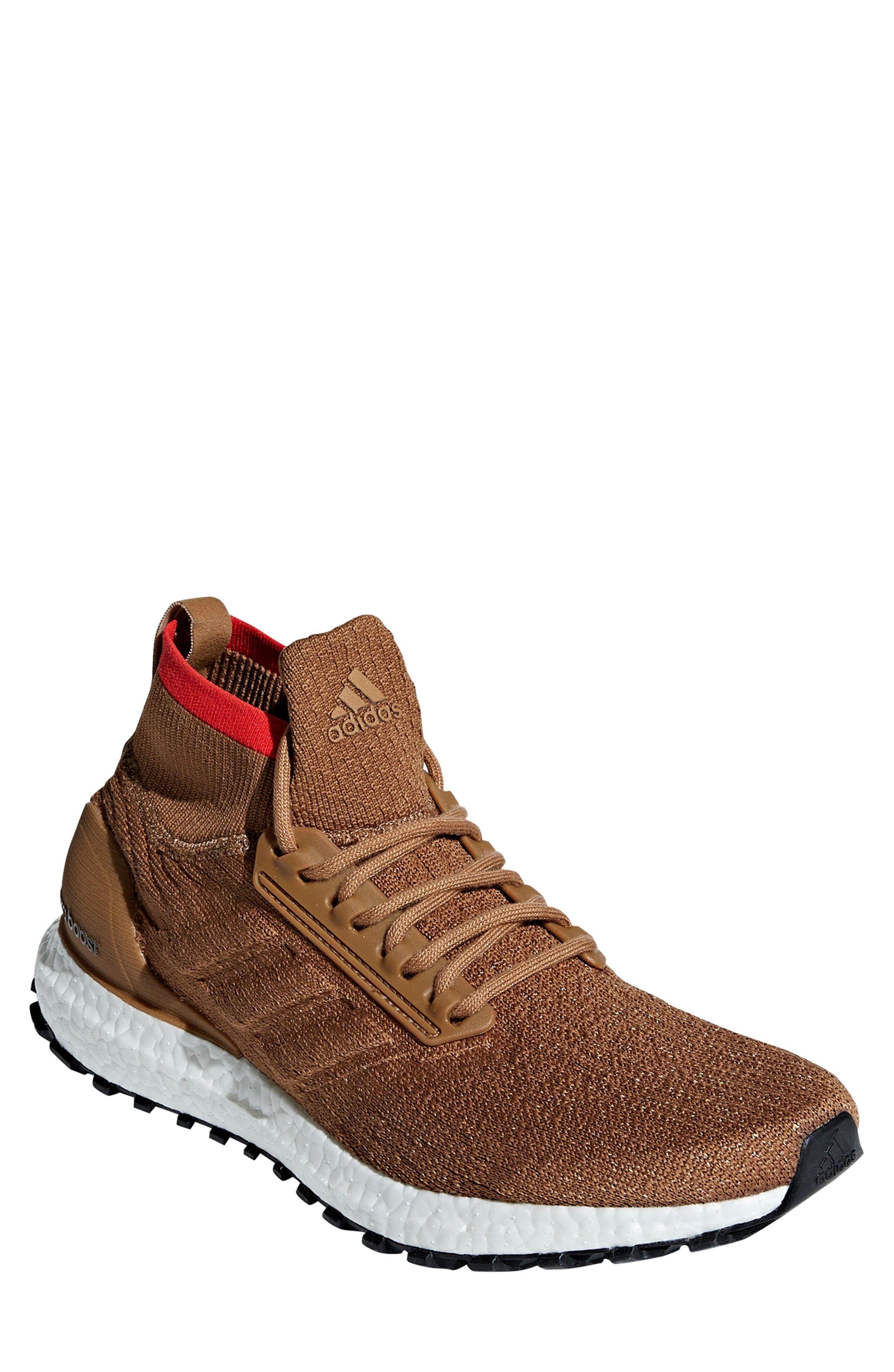 41e56de089843 ADIDAS ORIGINALS ULTRABOOST ALL TERRAIN WATER RESISTANT RUNNING SHOE.   adidasoriginals  shoes