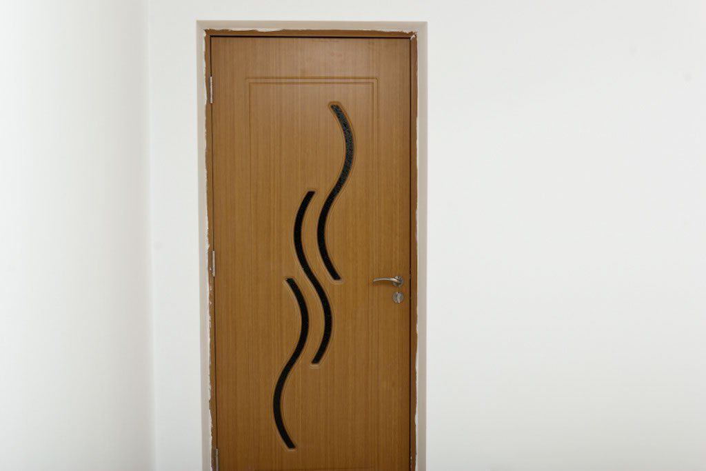 How To Install Interior Door Step By Step Diy Plans For The