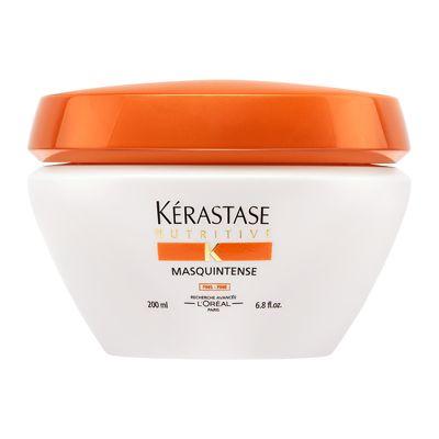 Masquintense cheveux fins kerastase 200ml