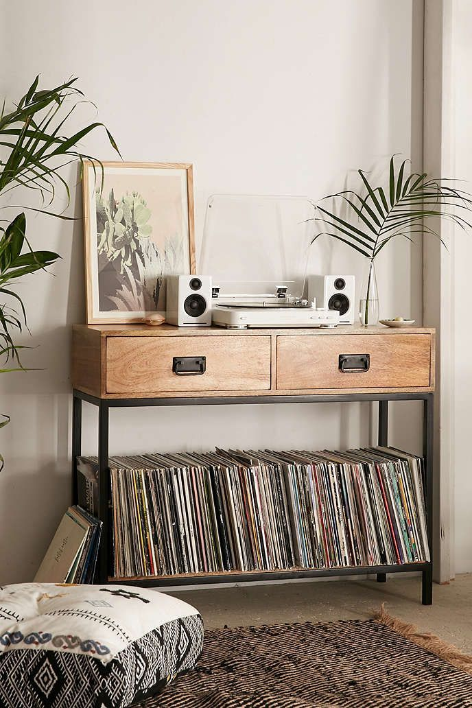 Urbanoutfitters apartment found by summer sun home art wall decor gallery diy on  budget decorating also casper industrial wooden console in room and rh pinterest