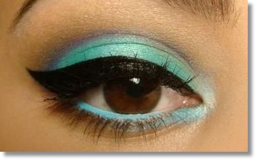 I want to learn cut crease. This one is so subtle and beautiful