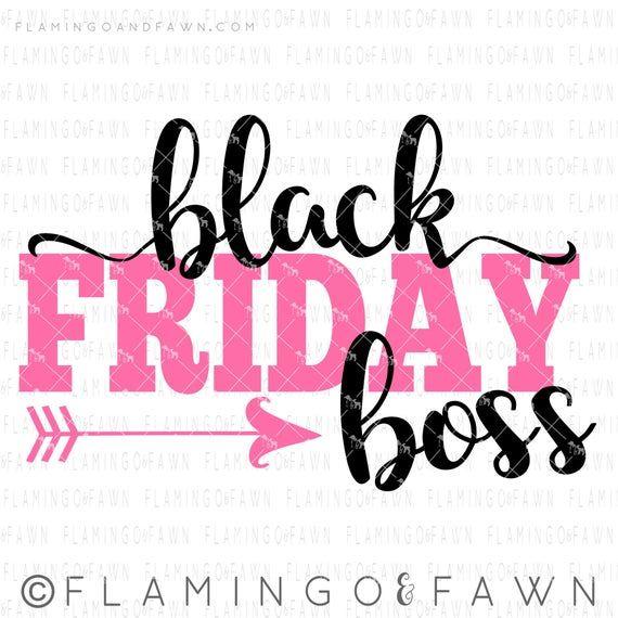 Black Friday svg, Black friday crew svg, fall svg files, shopping svg, black friday dxf, black friday clipart, black friday sublimation file