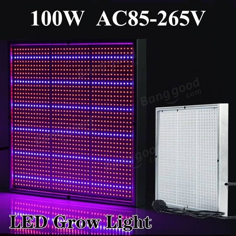 Us 55 05 8 100w 1131red 234blue Led Grow Light Plant Growing Lamp Garden Greenhouse Plant Seedling Light Gardening From Home And Garden On Banggood Com Grow Lights For Plants Led Grow Lights Grow