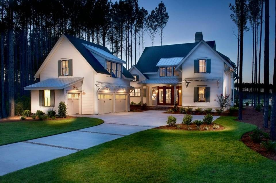 Hampton Lake Unveils New Concept Homes Collection Lake View House Plans Luxury House Plans Lake House Plans