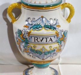 Authentic Deruta | ceramics