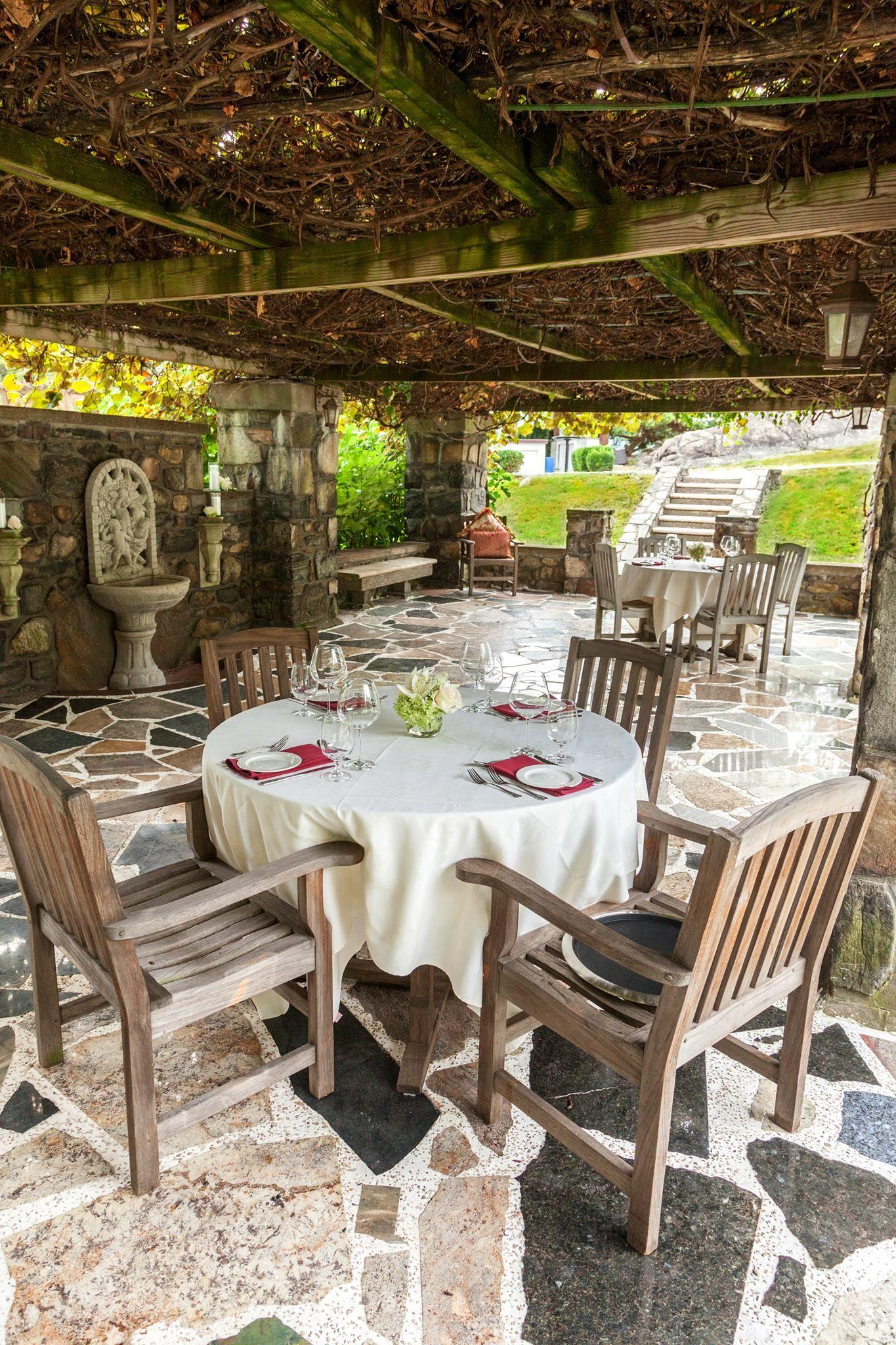 Superior Event Venue   Restaurant   Fine Dining   Cortlandt Manor   Westchester    Hudson Valley   New York ...