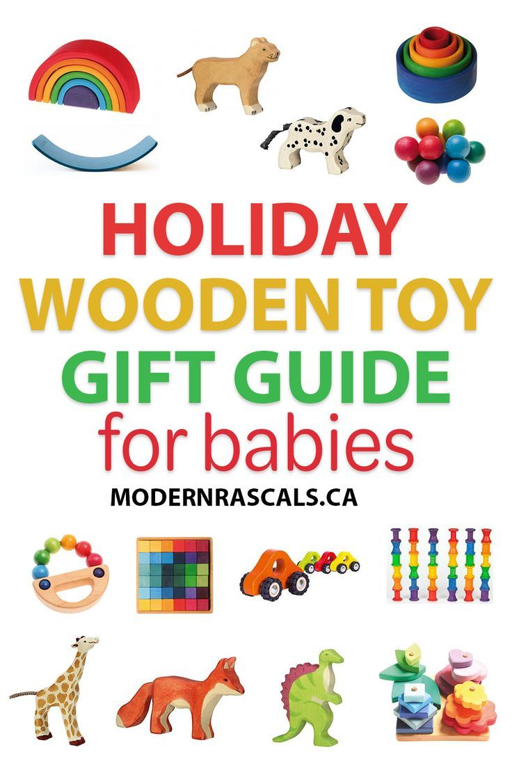 The essential wooden toy Christmas gift guide for babies. Made from sustainable and organic materials with non toxic coloring, this gift guide is for the conscious parent who doesn't want their babies playing with just anything. If you're looking for the perfect Christmas gift for a newborn baby these wood toys are unique, fun, and safe.