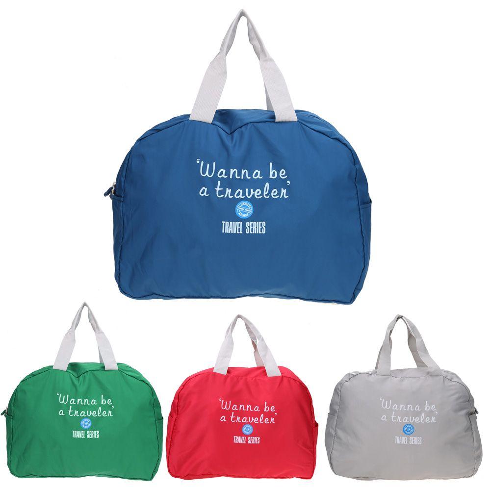 721ce4fb4a Women Polyester Folding Bags. Travel Bag LuggageMens ...