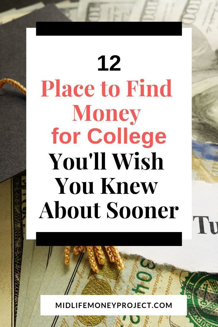 Finding Scholarships for College – 12 Sites to Find the Money you Need