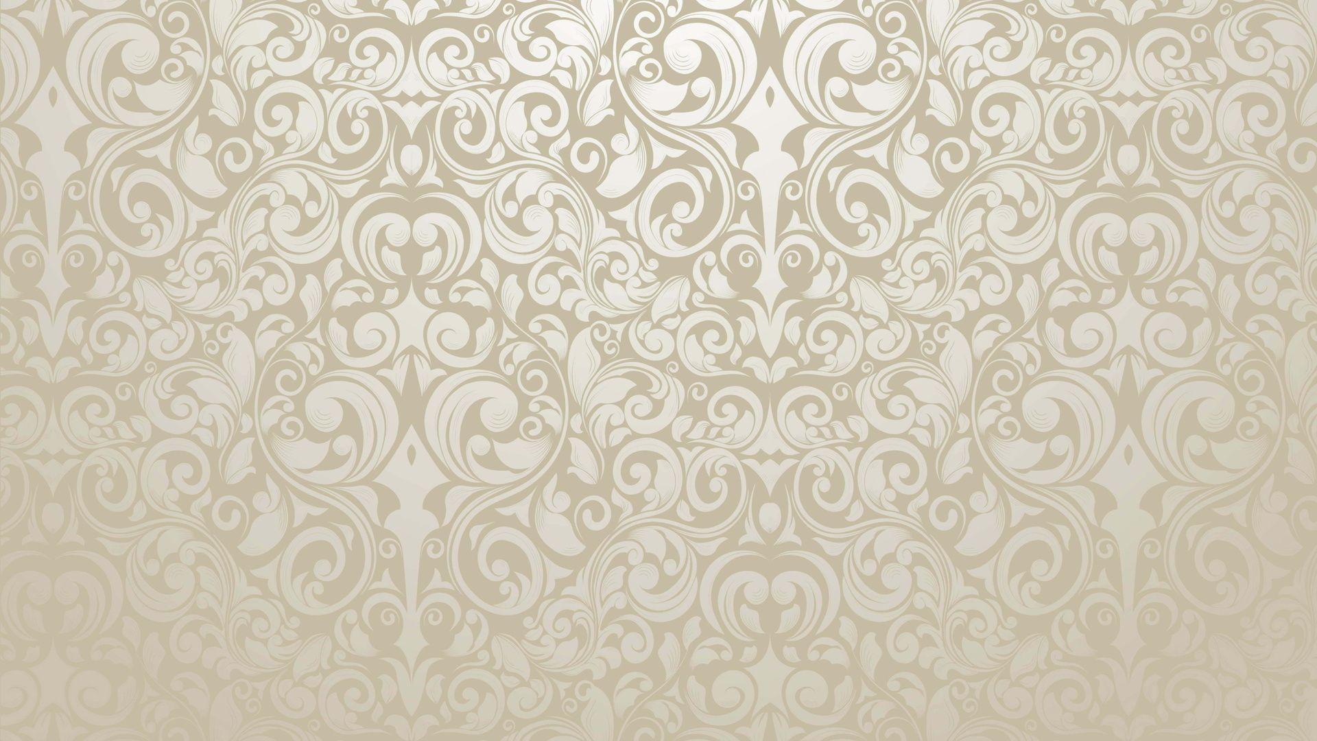 Floral Wallpaper X