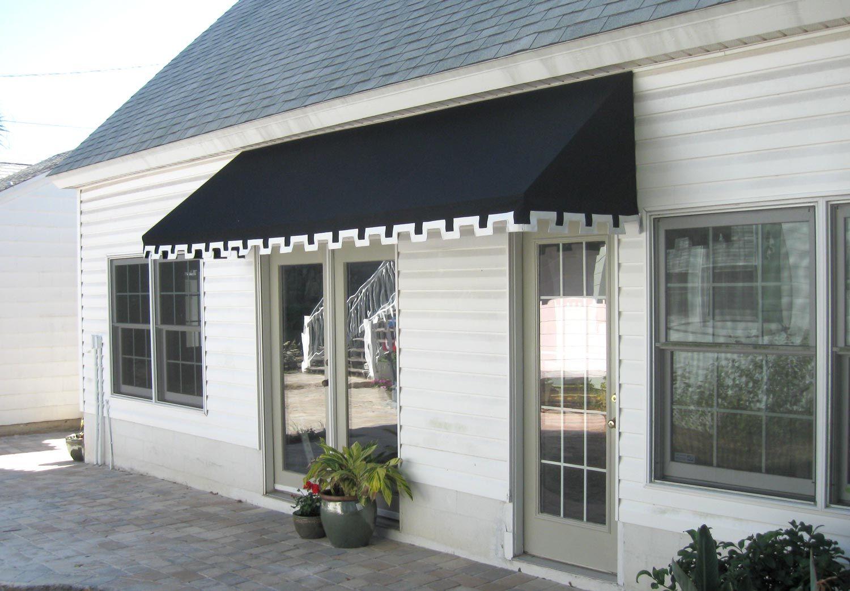 Fixed Fabric Awnings Fabric Awning Beautiful Home Designs Awning