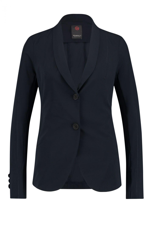 Penn & Ink N.Y Damen Blazer Nova Navy | SAILERstyle in 2020