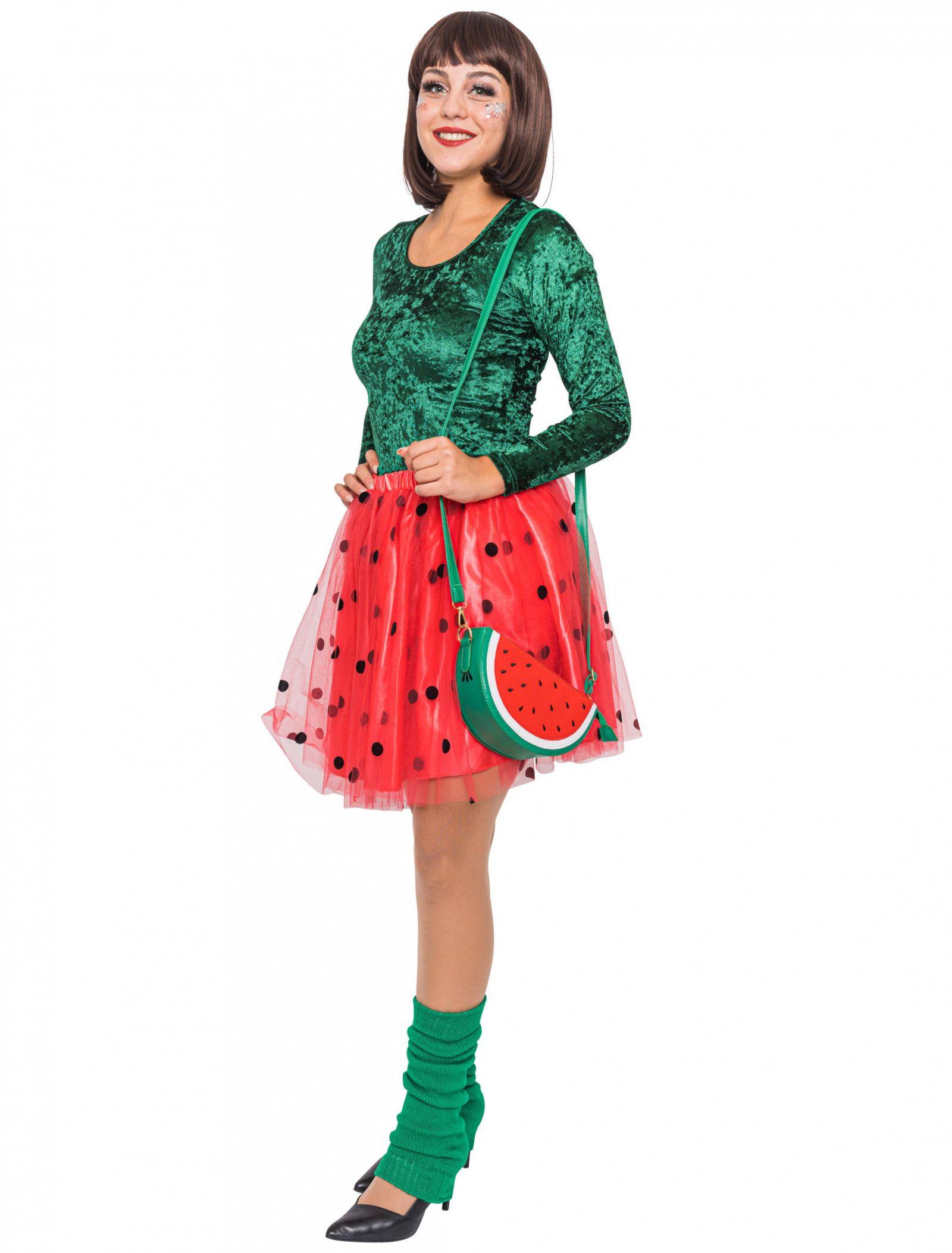 Deiters - Wassermelone Kostüm Damen