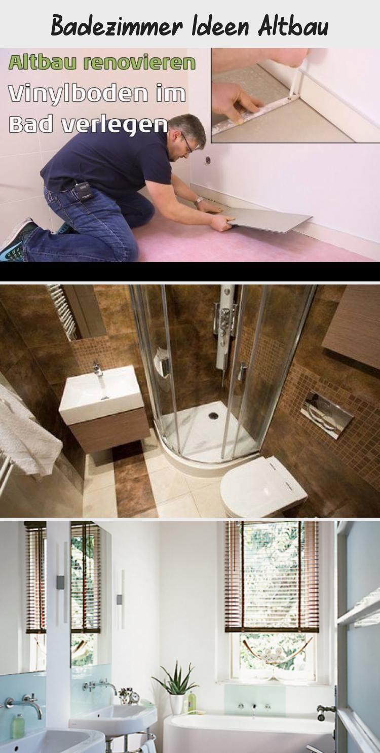Badezimmer Ideen Altbau In 2020 Vinyl Flooring Laminate Flooring Laminate