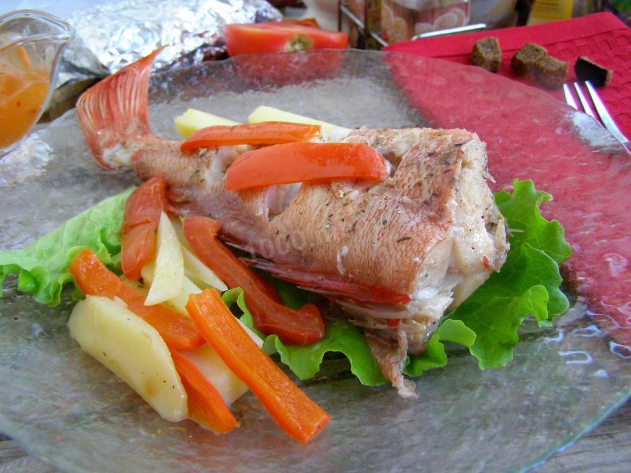 поверхности должен блюда из морского окуня рецепты с фото косметика