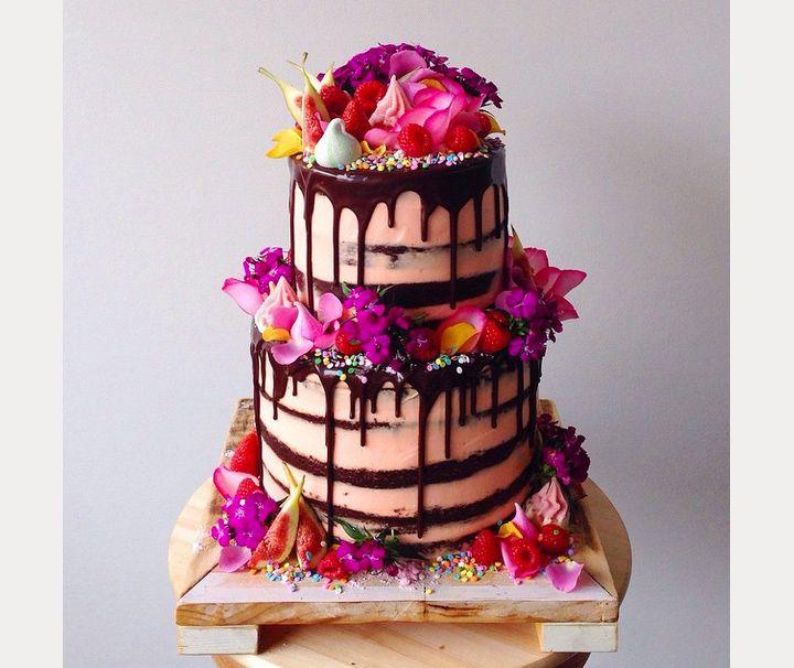 Turkish wedding cake recipe
