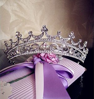 Cheap Accessories Buy Quality Tiara China Directly From Manager Suppliers 2014 Latest Vintage Bride Hair Accessory Wedding