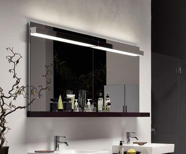 Spiegels zonder verlichting - Spiegels - Badkamermarkt.nl | Home ...