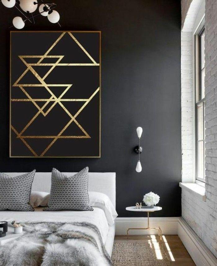 56 id es comment d corer son appartement voyez les propositions des sp cialistes idees. Black Bedroom Furniture Sets. Home Design Ideas