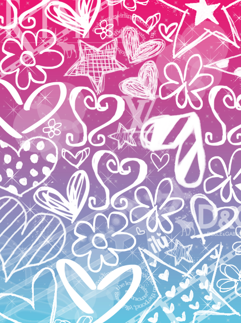 pink designs