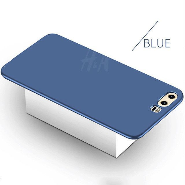H A Ultra Thin Back Protection Cases For Huawei P10 Lite Matte Pc