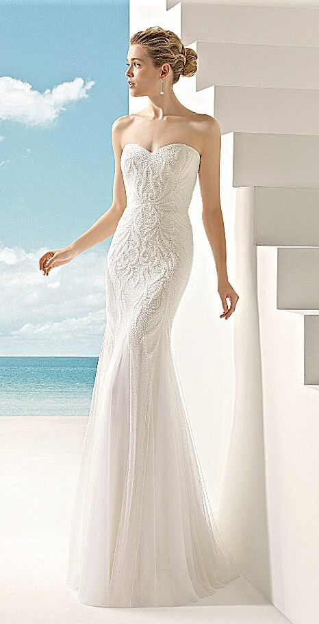 Vancouver   Rosa Clara   Wedding Gowns, Bridesmaid Gowns ...