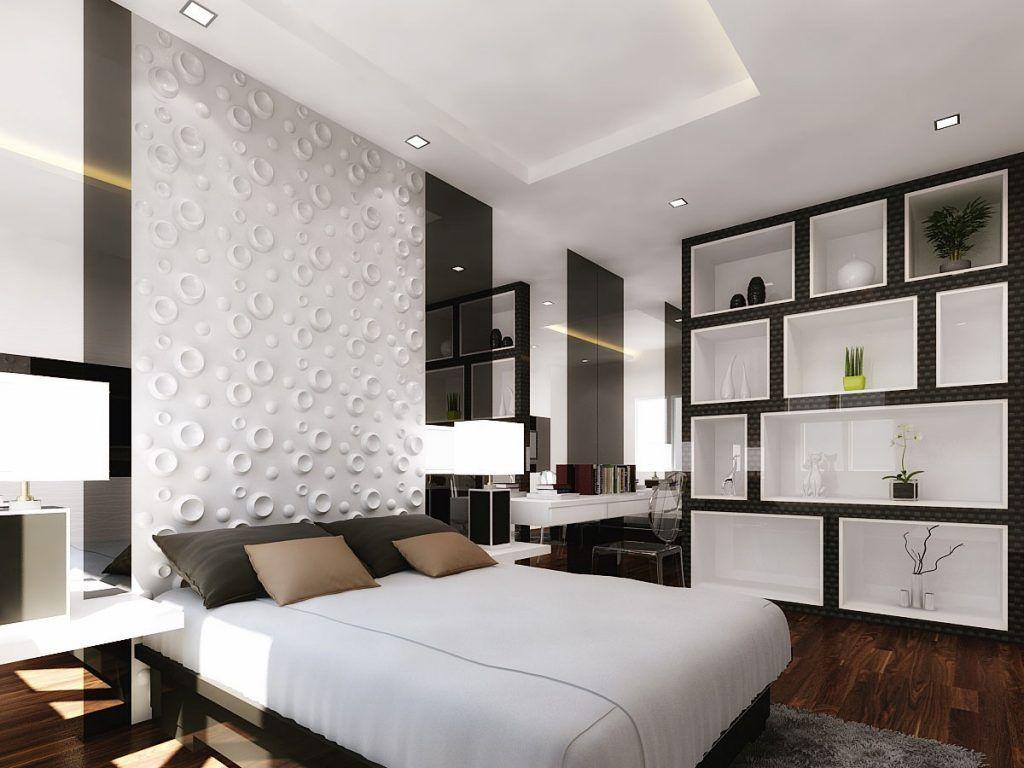 3D Wand Designs Schlafzimmer #designs #schlafzimmer #schlafzimmerideen