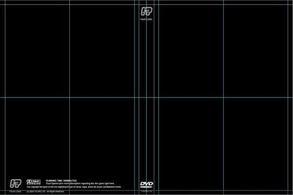 12 Sets Free CD DVD Cover Templates | Artwork and refs | Pinterest ...