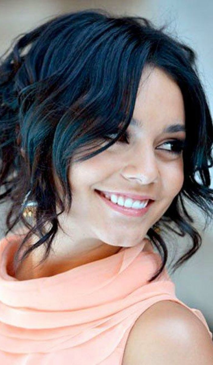 13 Mind Blowing Short Curly Haircuts For Fine Hair Waves Curls