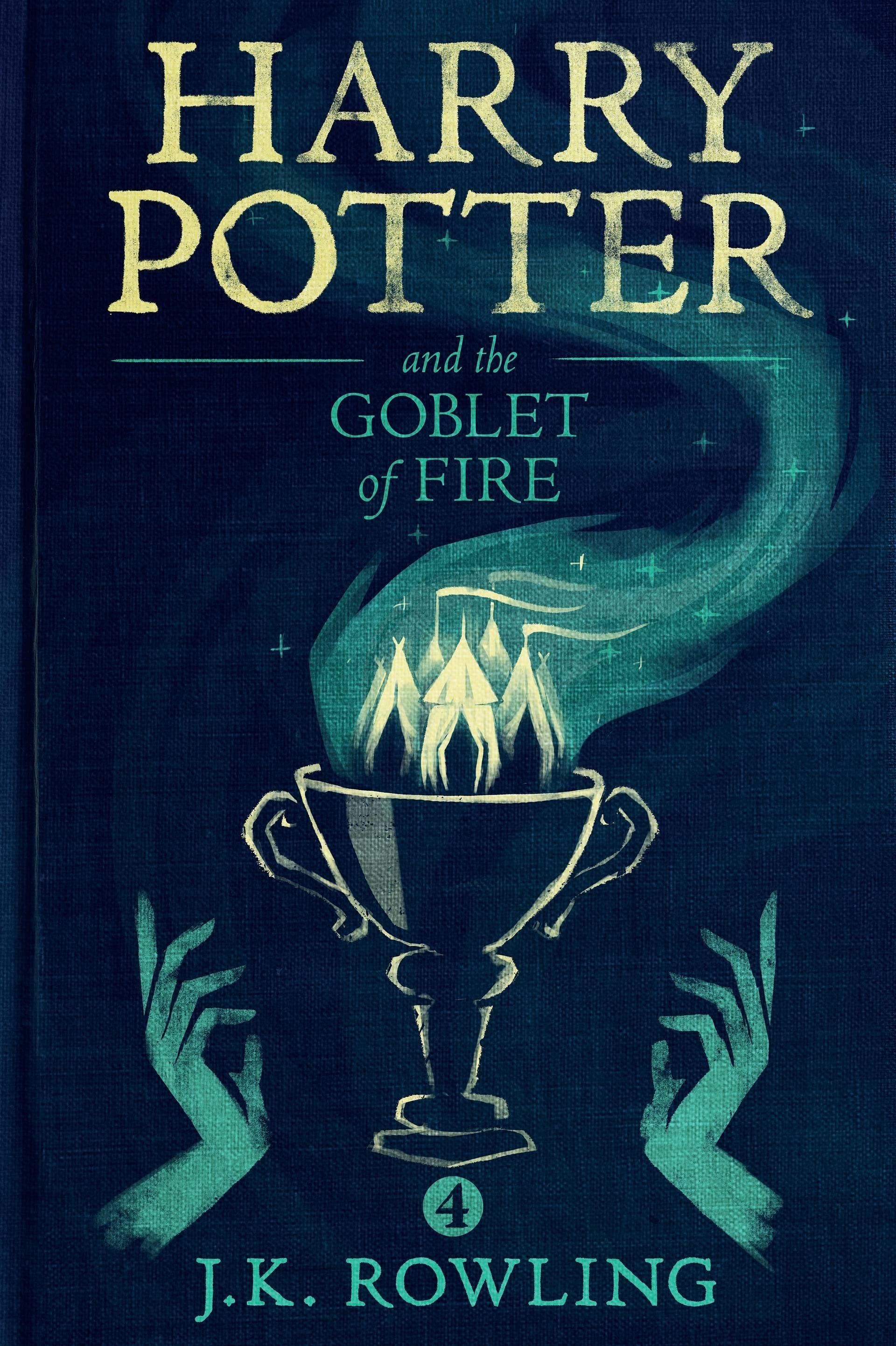 Imgur Com Harry Potter Book Covers Harry Potter Goblet Harry Potter Ebook