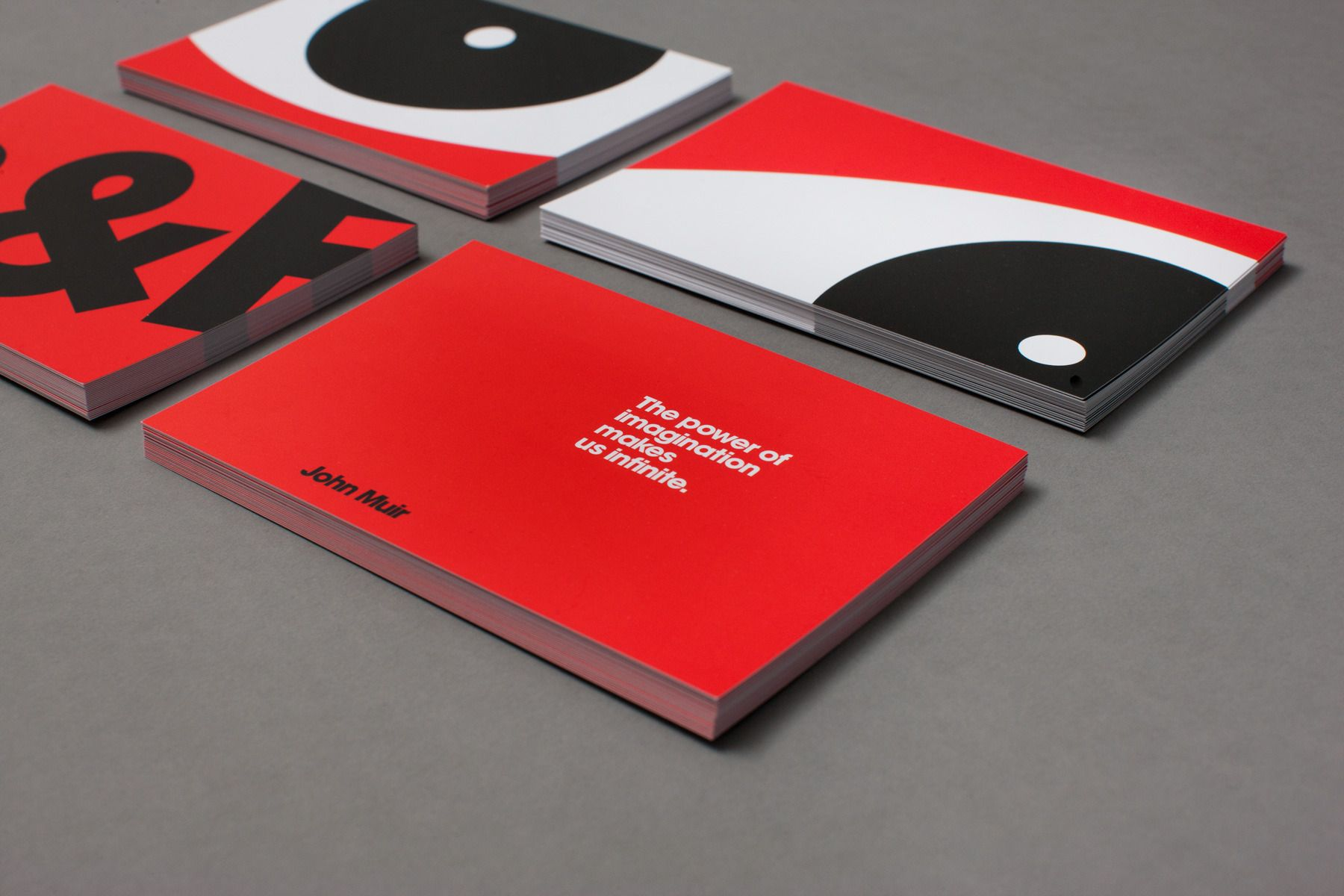 B Studio Collateral