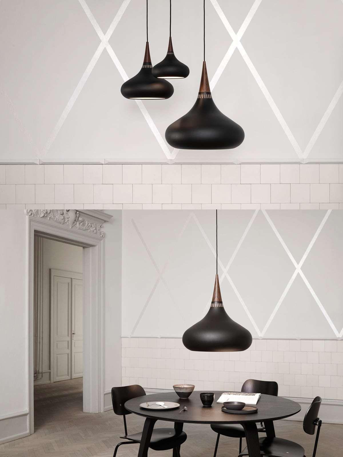 Orient black | Skandinavische Design Leuchten | Scandinavian Design ...
