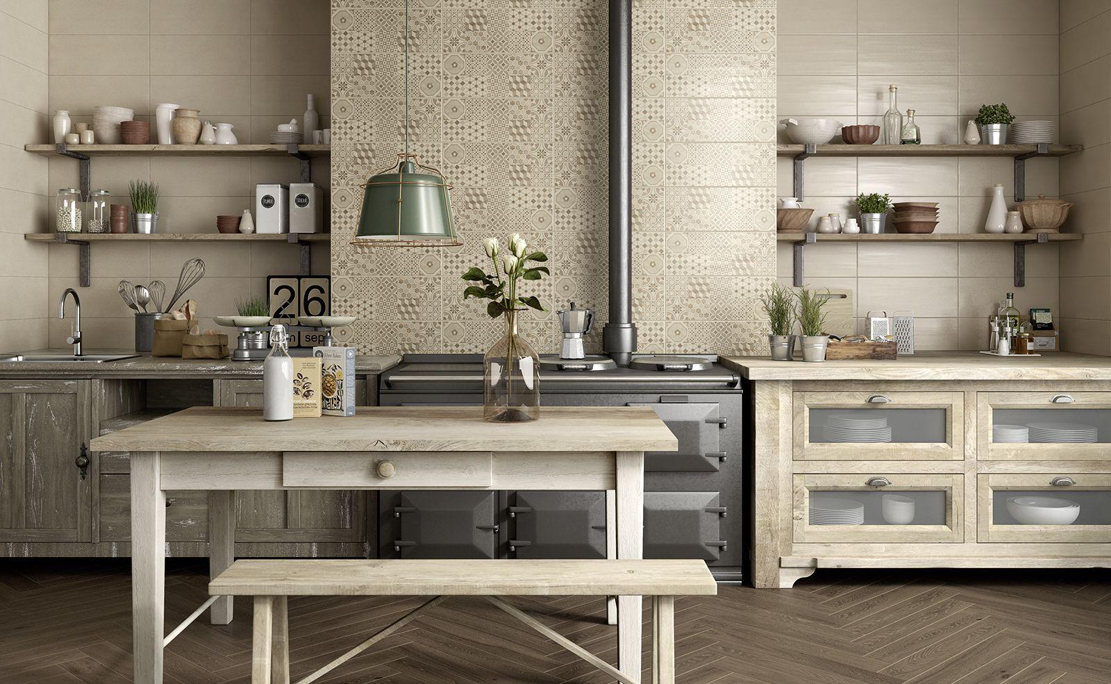 Paint - Revêtement salle de bain et cuisine | Marazzi