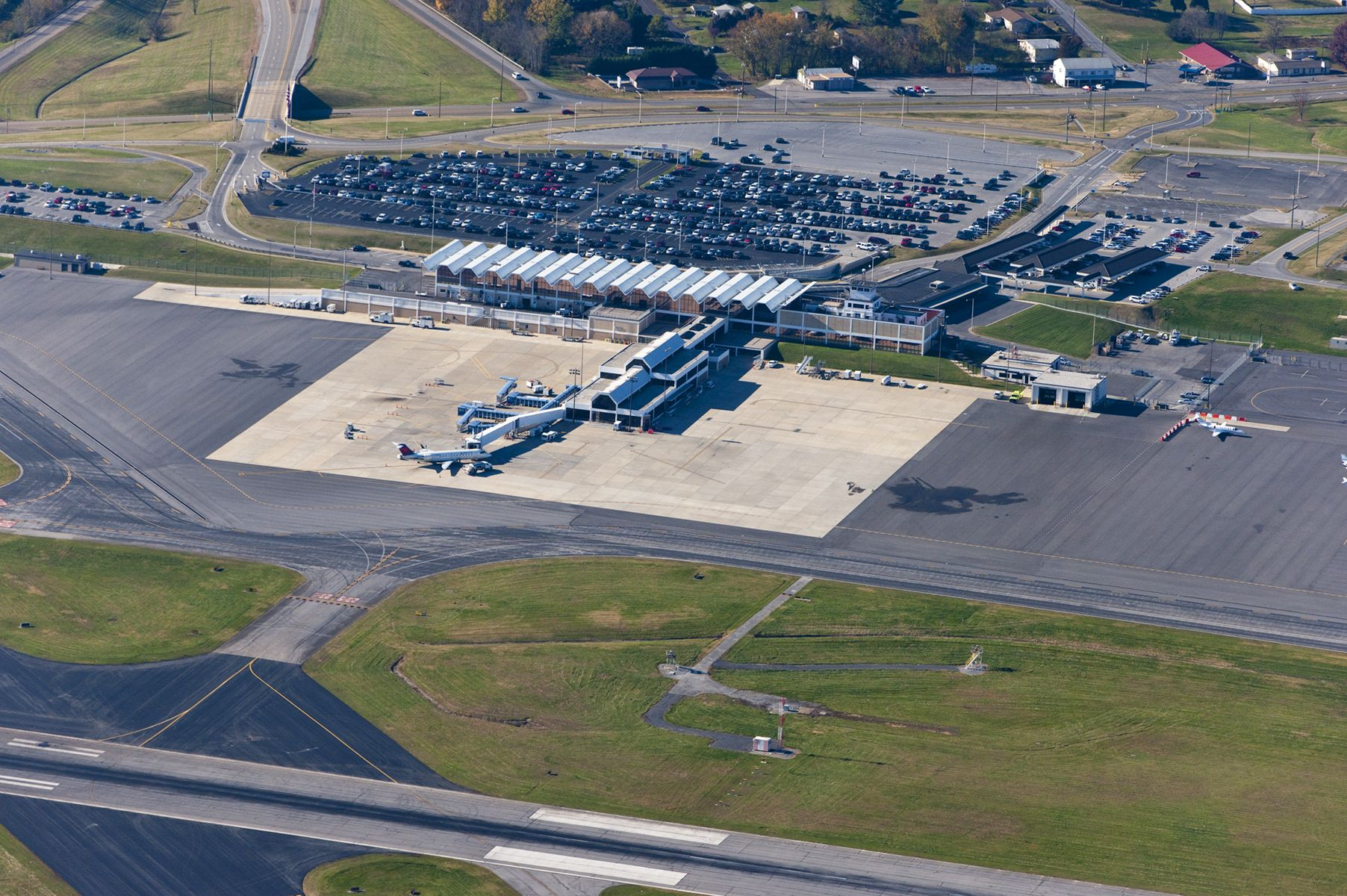 Tri Cities Regional Airport Tri Cities City Region