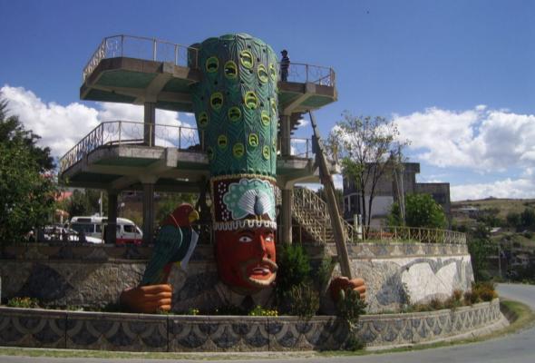 Chupaca la ciudad heroica m s cercana a huancayo - Oficina de hacienda mas cercana ...