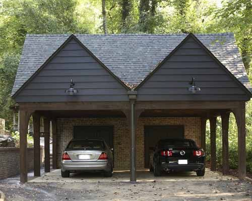 Carport Design Ideas To Beautify Facade And Bungalow Carport Designs Carport Plans Carport Garage