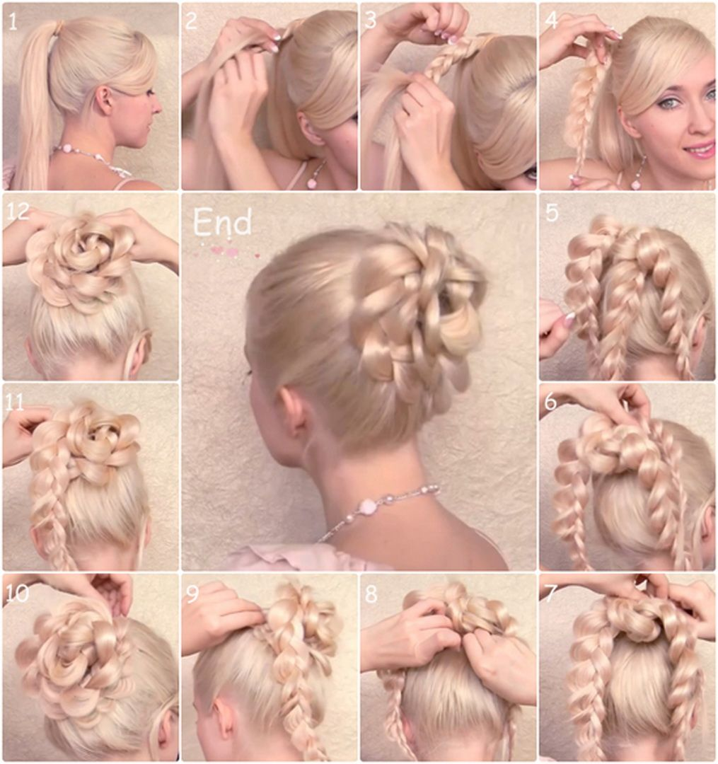 Stupendous 1000 Images About My Hairstyles On Pinterest Bandanas Short Hairstyles For Black Women Fulllsitofus
