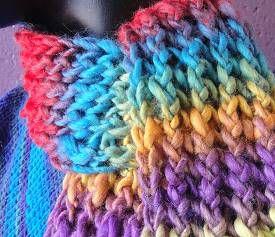 Chunky mochi eyelet twigs stitch scarf free knit scarf pattern chunky mochi eyelet twigs stitch scarf free knit scarf pattern crystal palace yarns dt1010fo