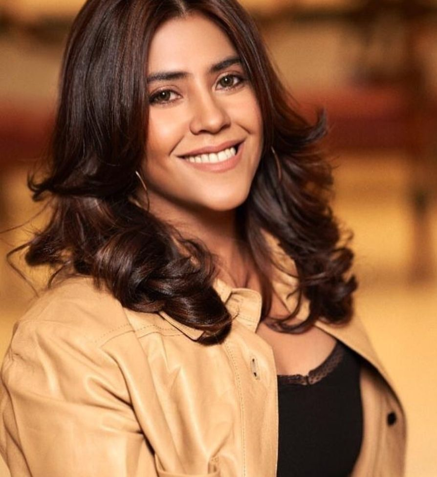 Ekta Kapoor Age Age Net Worth Hd Photos Star Cast Film Producer