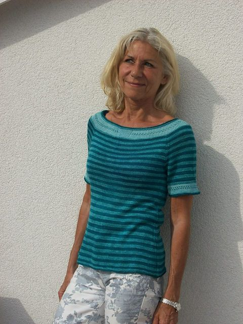 Ravelry: Havannah pattern by Heidemarie Kaiser