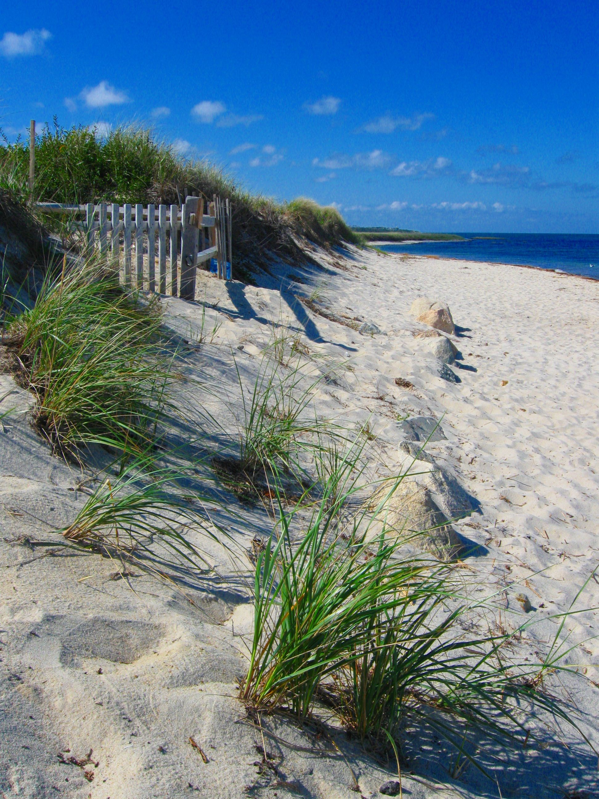 Mant's Landing Beach, Brewster, Cape Cod (I WILL have a