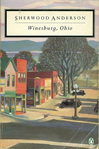 sherwood anderson-winesburg, ohio