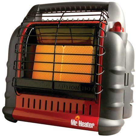 Mh18b Big Buddy Heater Massachusetts Canada Black Portable Heater Portable Propane Heater Outdoor Propane Heater