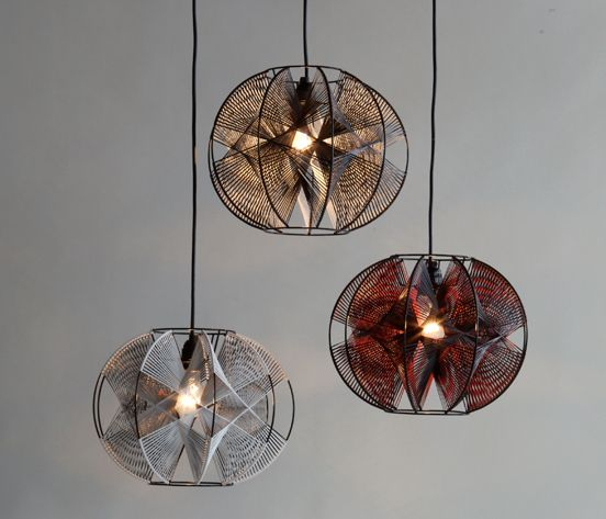 String lampshades could make this by repurposing the frame from string lampshades could make this by repurposing the frame from an old lampshade greentooth Image collections