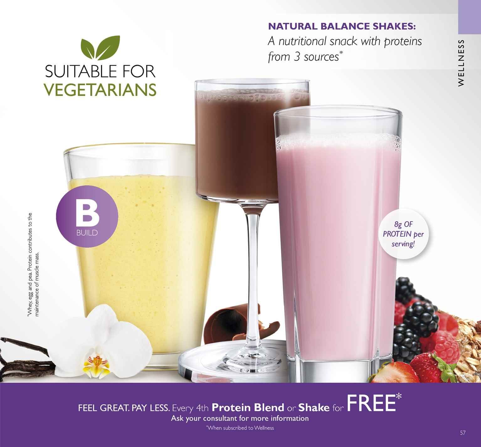 Oriflame Catalogue Oriflame Cosmetics Nutritional