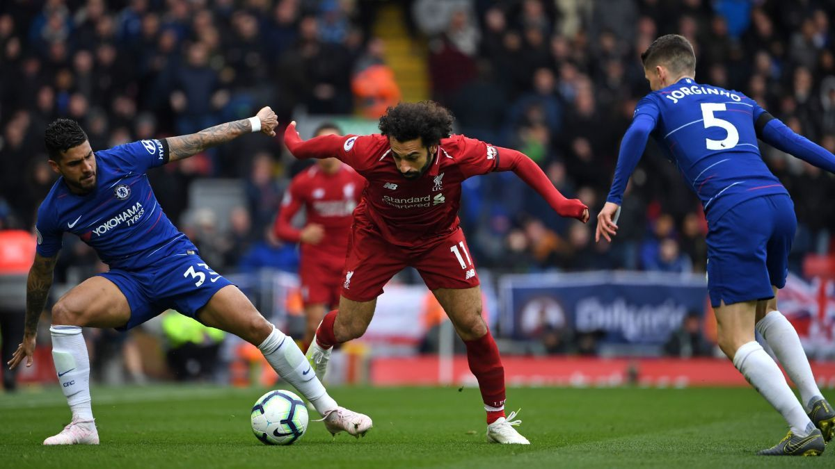 How to watch Chelsea vs Liverpool live stream the FA Cup