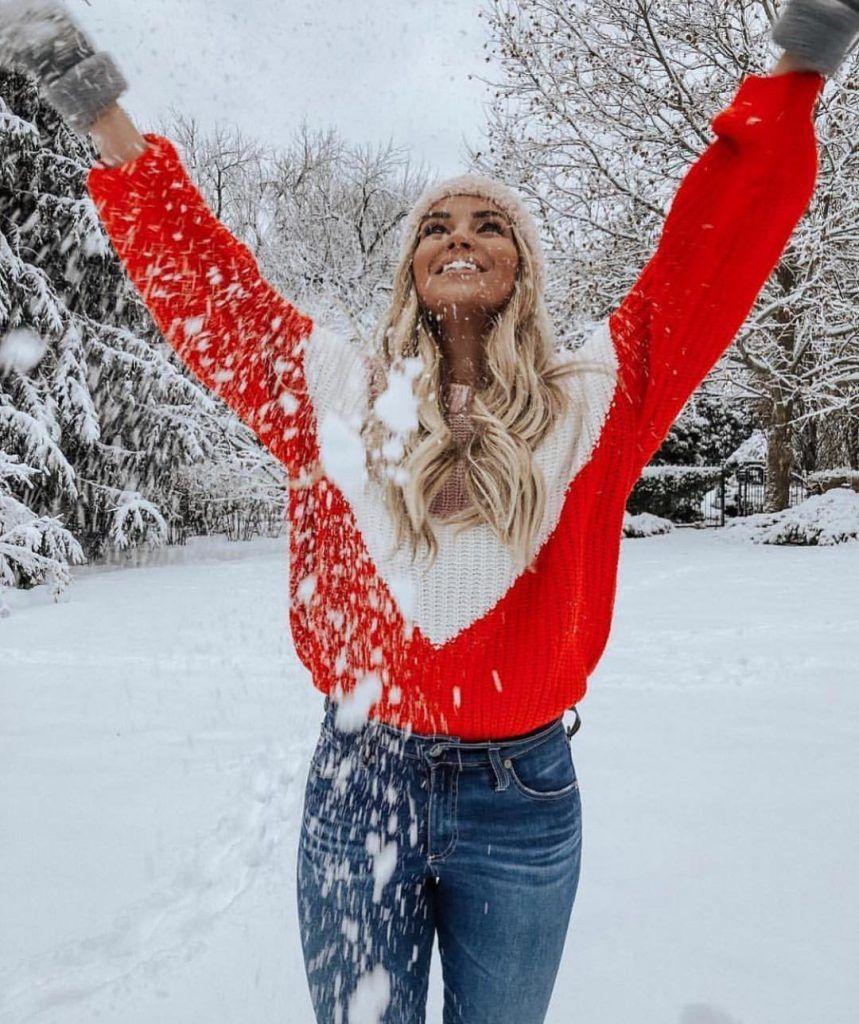 12+ beliebte winter-outfits, die dich inspirieren | winter