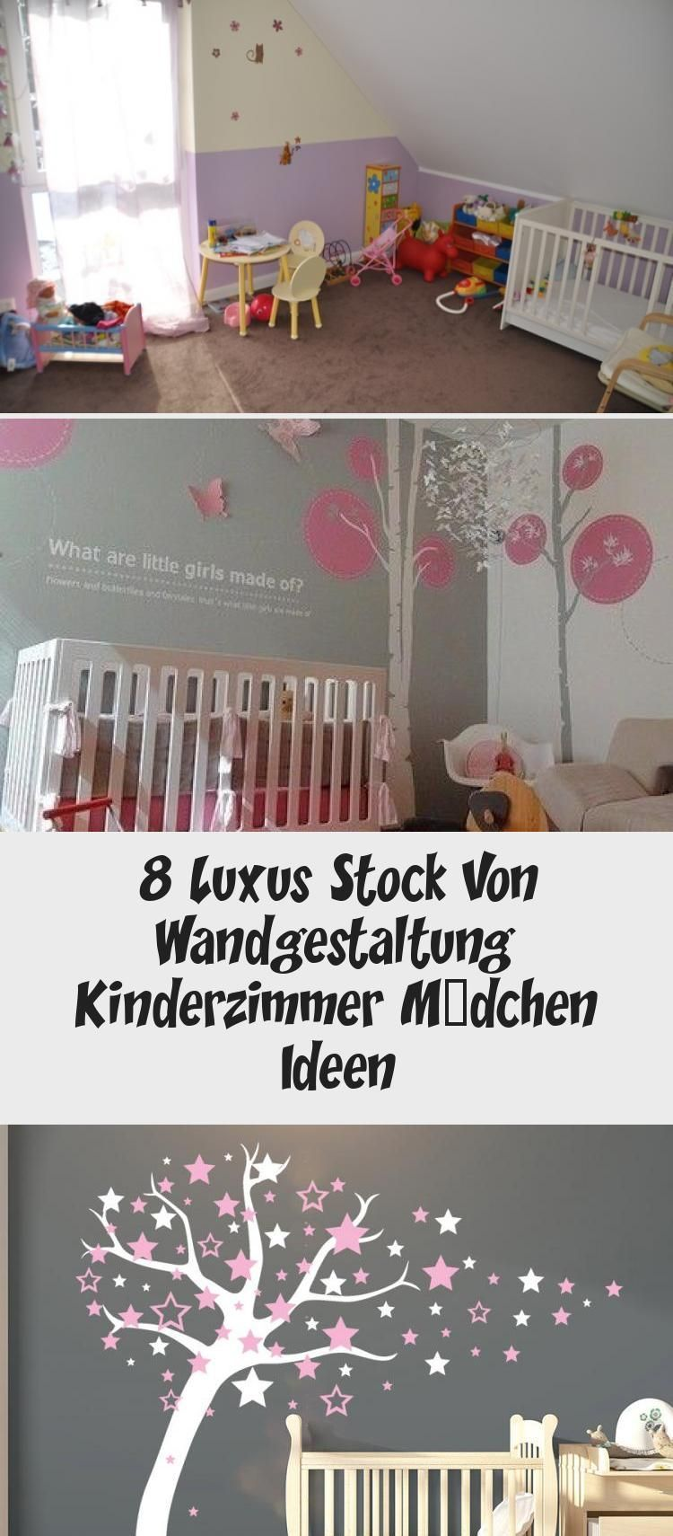 8 Luxury Floor Of Wall Design Nursery Girl Ideas Babyzimmermdchen Design Floor Girl Ideas Luxury Nur Children Room Girl Kids Room Wall Decor Girl Room